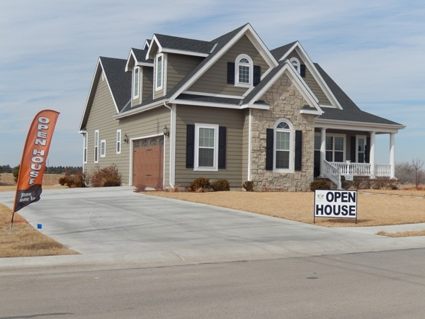 Kings Gate Subdivision: A new Covenant Builders community