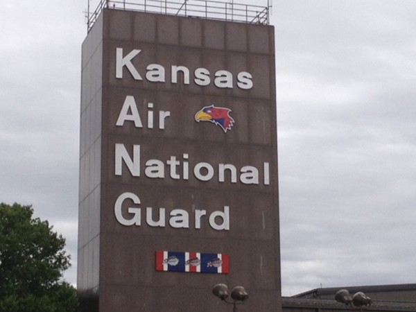 McConnell AFB KS is also home to the 184th Intelligence Wing
