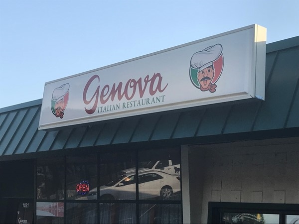 Fabulous authentic Italian food and a great family atmosphere make this our favorite place to eat