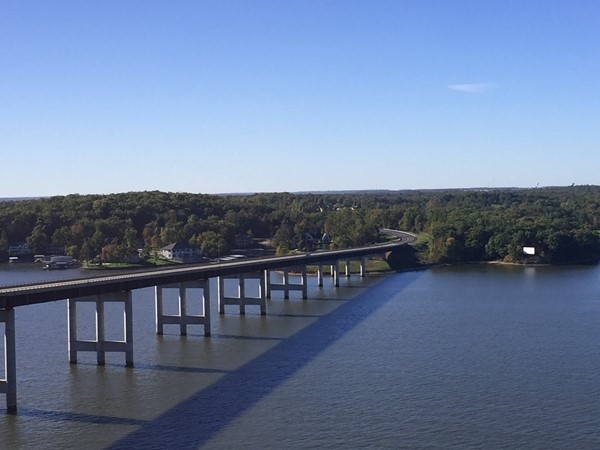 Lake of the Ozarks Community Bridge Corporation was formed in 1992