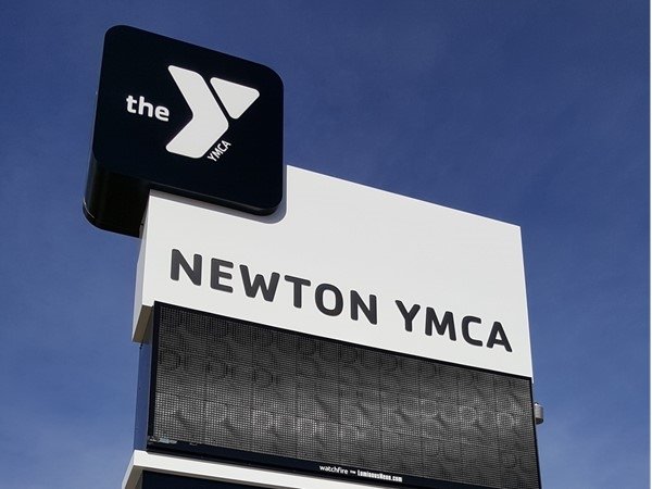 Newton's very own YMCA