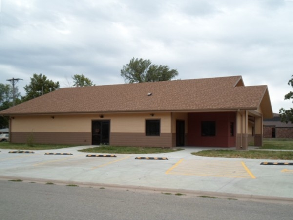 The Belle Plaine Community building is a great place to host an event