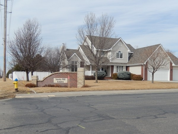 Smoky Hill Estates: A wonderful subdivision in Hays, KS