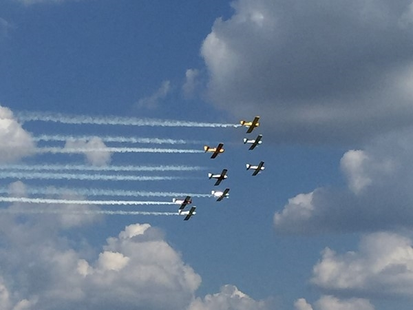 Lake Ozark Air Show