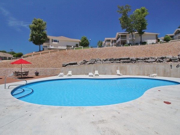 HOA maintains this beautiful pool the whole family can enjoy