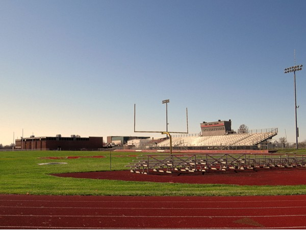 Fort Osage Stadium
