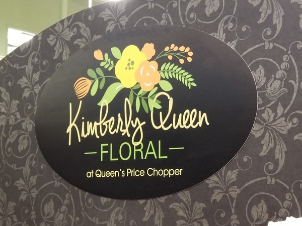 Kimberly Queen Floral - Full service floral right inside Priced Copper