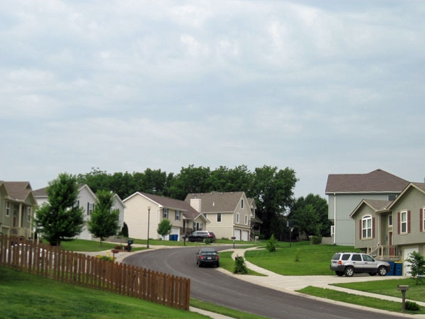 Homes in Brooke Haven