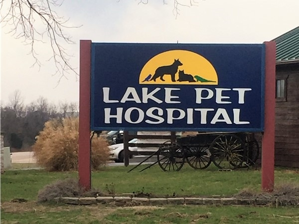 Lake Pet Hospital is a wonderful and caring full service medical and surgical veterinary hospital