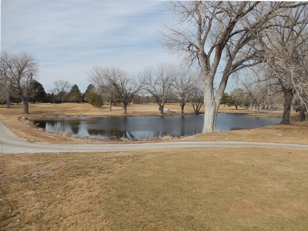 Smoky Hill Country Club is a beautiful course to play in Hays, KS