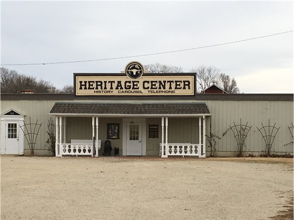 Dickinson County Heritage Center