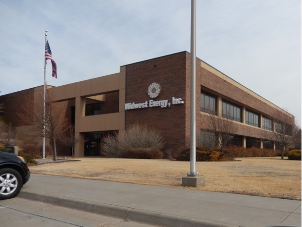 Midwest Energy serves northwest Kansas with all their energy needs