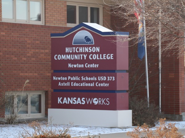Hutchinson Community College's Newton Center