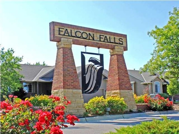 Falcon Falls located near Heights High School