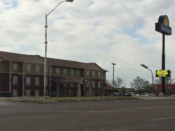 Ellis offers one of Ellis County's newest motels