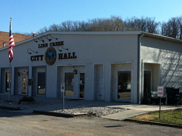 Historic City of Linn Creek - City Hall