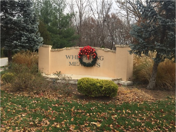 Whispering Meadows Independence Mo Homes For Sale