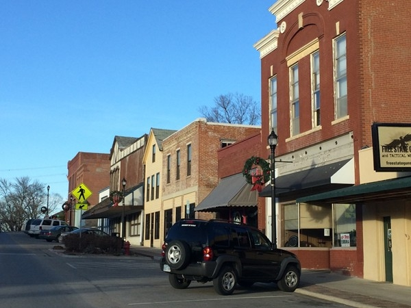 Eudora businesses