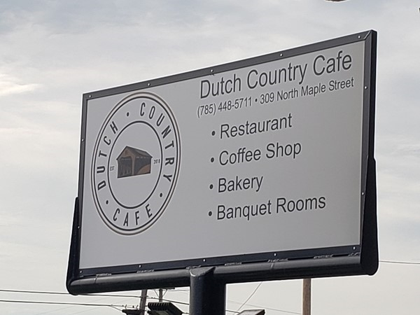 Dutch Country Cafe