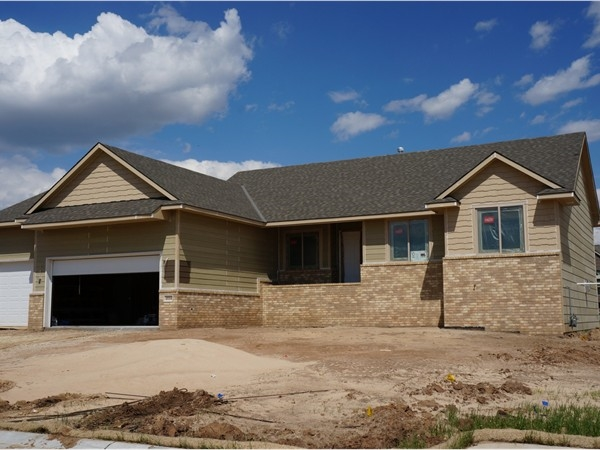 Come out and see some of our custom built homes, as well as the new home inventory that we have!