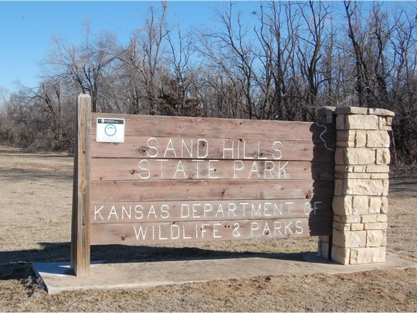 1,123 acre natural area has been preserved for its sand dunes, grasslands, wetlands, and woodlands.