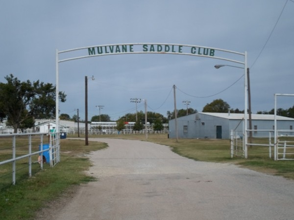 Mulvane Saddle Club