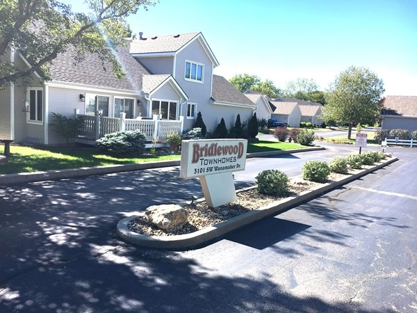 Bridlewood Community in the Edinburgh Subdivision