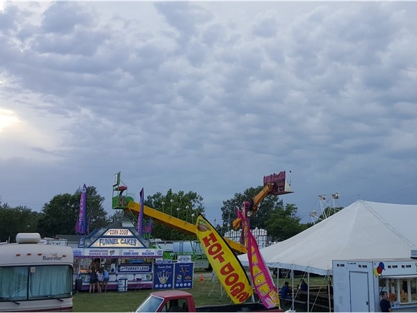 Franklin County Fair 2017