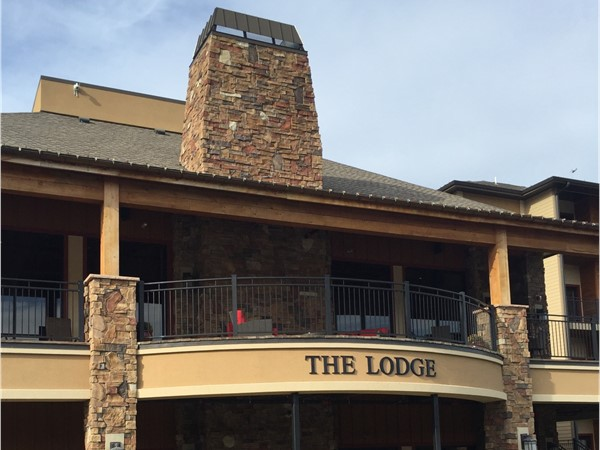 The Lodge at Old Kinderhook is a great place to book your next event