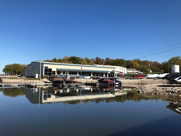 Lake Viking Marina, completely remodeled In 2018. Come check out this full inventory