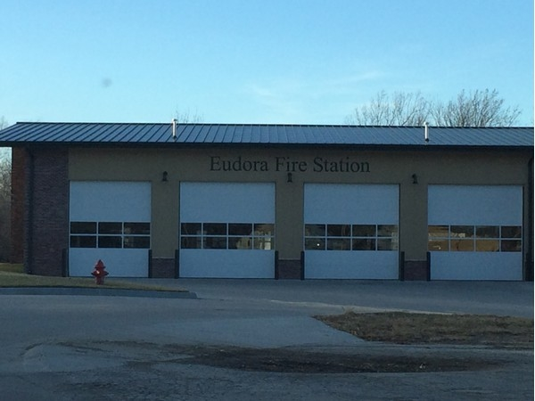 Eudora Fire Department