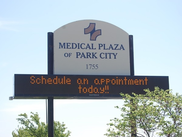 The Medical Plaza of Park City offers you different medical services that you are looking for