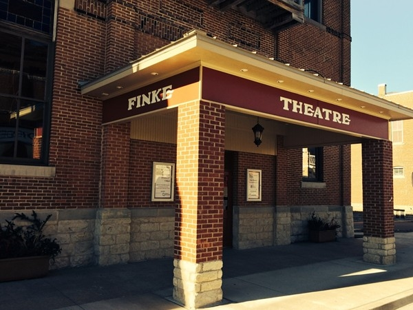 Captivating Finke Theatre is completely restored! The shows are great